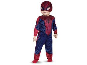 Spider-Man Movie Infant Costume Disguise 42461