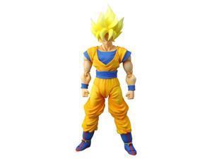 Dragon Ball Z Super Saiyan Goku Bandai S.H. Figuarts Figure