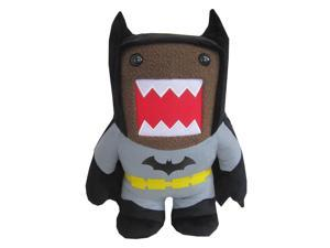 "Domo 6"" Plush: Batman Black Uniform Domo"
