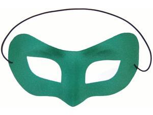 Green Lantern Costume Mask Lot Of 10