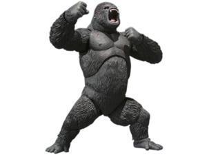 King Kong 2005 Bandai S.H. Monster Arts Figure