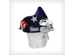 NFL Team Mascot Foamhead Hat: New England Patriots