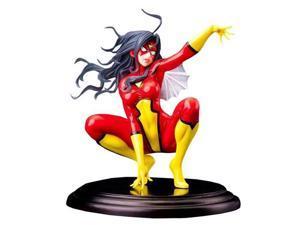 Marvel Comics Spider-Woman Kotobukiya Bishoujo Statue