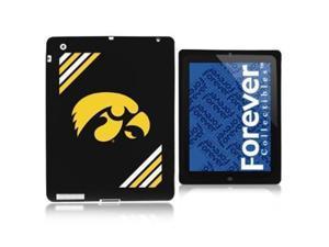 University Of Iowa NCAA iPad Soft Silicone Tablet Case