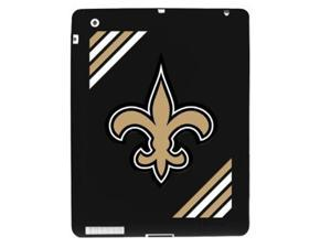 New Orleans Saints NFL iPad Soft Silicone Tablet Case