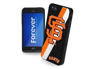 San Francisco Giants Team Logo MLB For iPhone 5 Hard Case