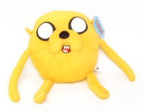 "Adventure Time 12"" Plush Jake"