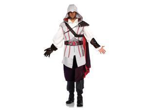 Assassin's Creed II Ezio Costume Adult X-Large