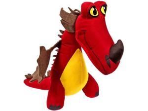 """How To Train Your Dragon 2 8"""" Plush Hookfang"""