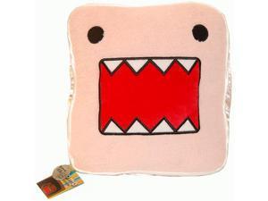 "Domo Pink Face 12"" Plush Pillow"