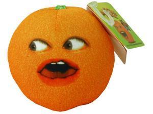"""Annoying Orange 3.5"""" Talking Plush: Whoa Orange"""