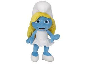 The Smurfs Movie Jumbo Wave 1 Smurfette 21""