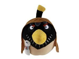 "Angry Birds Star Wars 16"" Deluxe Plush: Obi Wan"