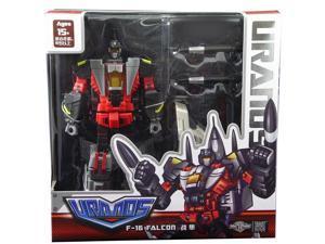 Transformers TFC Uranos F-16 Falcon Figure