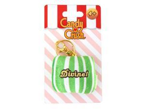 Candy Crush Saga Plush Clip On: Divine