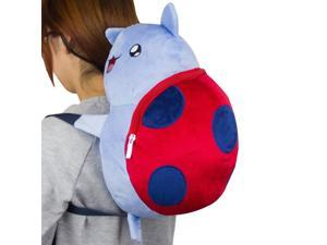 "Catbug Hug Me Plush 16"" Backpack"