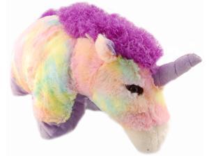 """My Pillow Pets Glow Pets 17"""" Unicorn"""