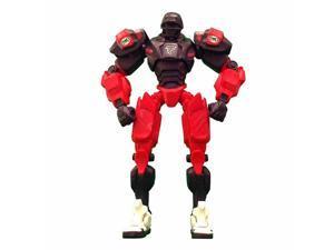 "NFL Atlanta Falcons 10"" Cleatus Fox Robot Action Figure"