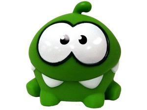 "Cut The Rope 3"" Mini Collectible Figure: Happy Om Nom"