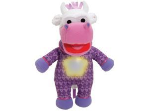 Jim Henson's Pajanimals Night Time Cowbella Plush
