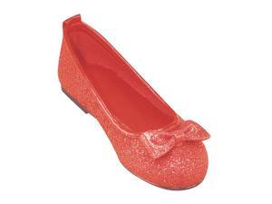 Wizard Of Oz Deluxe Dorothy Shoes Child Costume Medium