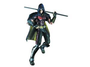Robin Batman Arkham City Play Arts Kai Action Figure