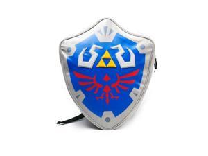 Nintendo Legend of Zelda Link Hylian Shield 3D Backpack Bag