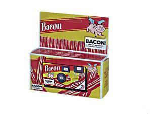 Disposable 24 Exposure Bacon Camera
