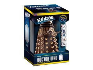Yahtzee Dr. Who Dalek Collector's Edition Game