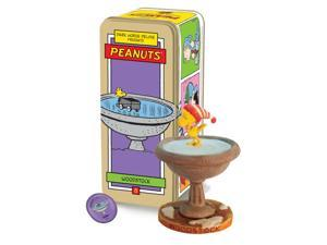 Peanuts Classic Character Statue Woodstock #8
