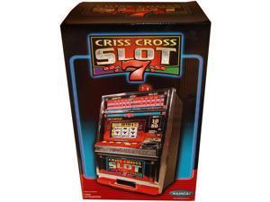 Criss Cross Slot Bank