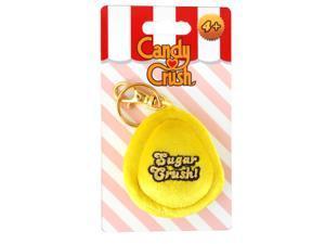 Candy Crush Saga Plush Clip On: Sugar Crush