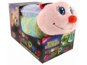 "My Pillow Pets Glow Pets 17"" Lightning Bug"