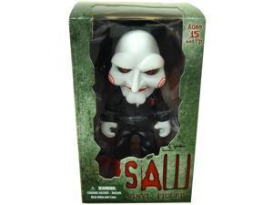 Saw Puppet Stylized Roto Figure