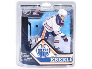 McFarlane NHL 32 Figure Jordan Eberle Oilers White Jersey Variant