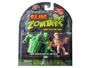 S.L.U.G Zombies 3 Pk Wave 3 Trashcan Sam, Katie, Johnny 2 Guns