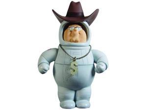 Family Guy Classics Series 2 Secret Agent Astronaut Millionaire Peter