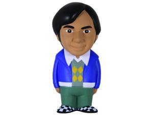 "The Big Bang Theory 5"" Stress Doll Rajesh"