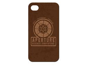 Portal 2 For iPhone 4 40's Aperture Laboratories Case