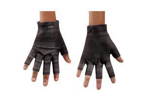 Captain America Winter Soldier Marvel Falcon Child Costume Gloves