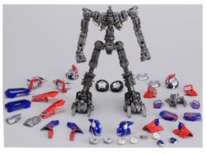 Transformers Movie Optimus Dual Model Kit