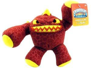 "Skylanders Toss 'Ems Talking 7"" Plush Erupter"