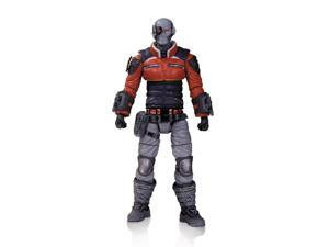 "Batman Arkham Origins 6.75"" Series 2 Figure Deadshot"