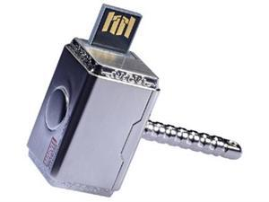 InfoThink Marvel IFT-64155-C The Avengers USB 8GB Flash Drive - Avengers Thor