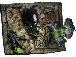 Alien Vs Predator - Alien Wall Mount