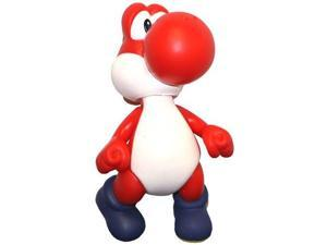 """Super Mario Brothers Red Yoshi 5"""" Action Figure"""