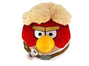 """Angry Birds Star Wars 16"""" Deluxe Plush: Luke Skywalker"""