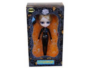"Catwoman Pullip 12"" Doll Japan Wonder Festival"