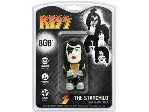 Kiss Paul Starchild 8GB USB Flash Drive