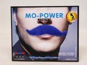 Mo-Power Costume Mustache
